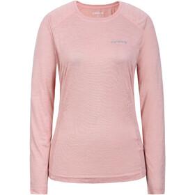 Icepeak Derry Shirt Women light pink